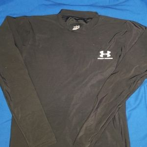 Under Armour Dri-Fit long sleeve